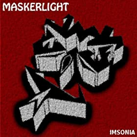 Maskerlight - Two-Dimensional Space