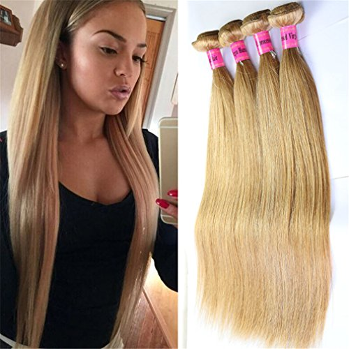Compare Price To Platinum Blonde Sew In Extensions