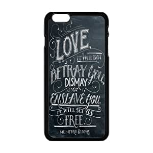 Case Cover For SamSung Galaxy S6 Mumford and Sons