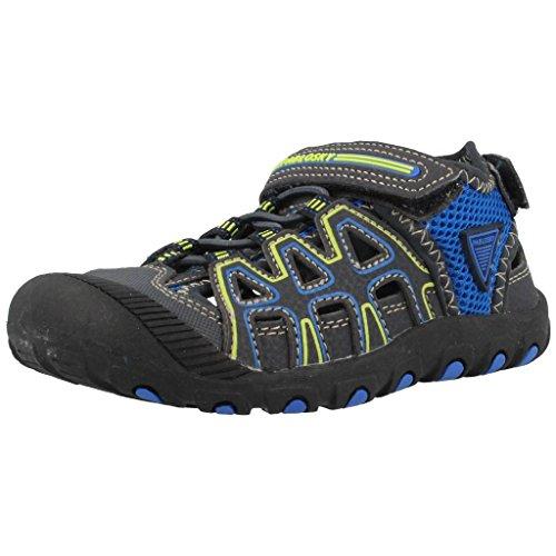 Zapatillas para ni�o, color Azul , marca PABLOSKY, modelo Zapatillas Para Ni�o PABLOSKY LANE STARS Azul