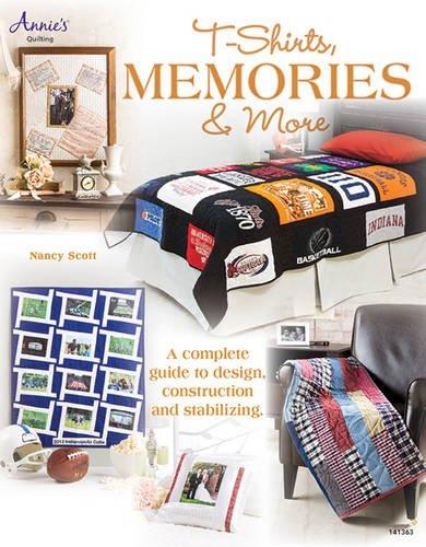 T Shirts Memories More Nancy Scott product image