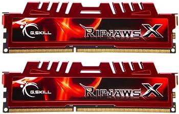 G.SKILL F3-12800CL10D-16GBXL 16GB Memory