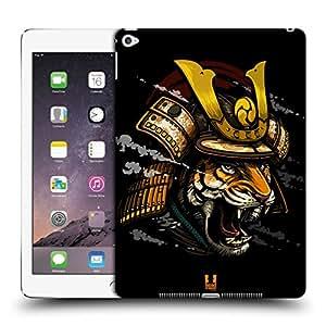 Head Case Designs Shogun Warriors From The Wild Hard Back Case for Apple iPad Pro 2 9.7 (2017)