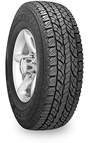 17 Inch All Terrain Tires - 7