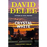 Crystal White (Nick Lafferty Book 1)