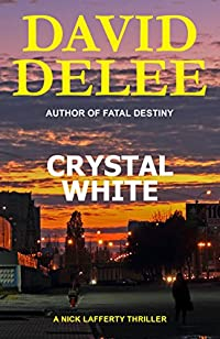 Crystal White by David DeLee ebook deal