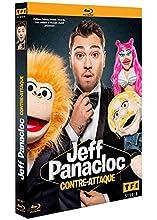 Jeff Panacloc contre-attaque [Francia] [Blu-ray]