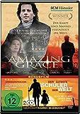 Amazing Grace / Der ??lteste Sch??ler der Welt, 2 DVDs