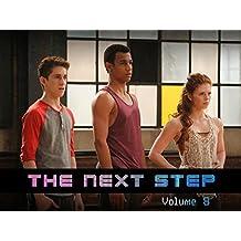 The Next Step, Vol. 8