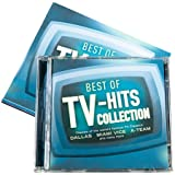 Tchibo CD- TV-Serienhits incl. Booklet