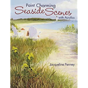 Paint Charming Seaside Scenes With Acrylics
