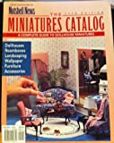 img - for The Miniatures Catalog book / textbook / text book