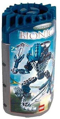 LEGO Bionicle Toa Hordika Nokama (Blue) -