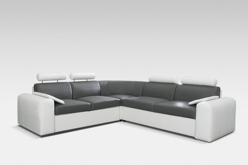 Couch Couchgarnitur Wohnlandschaft Sofa Polsterecke Mega Xl Mit