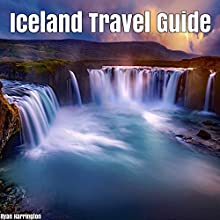 Iceland Travel Guide Audiobook by Ryan Harrington Narrated by Bartholemew Sage