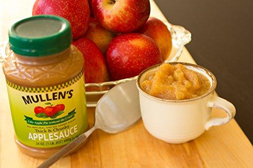 Mullen's Applesauce