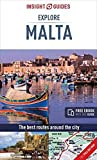 Insight Guides: Explore Malta (Insight Explore Guides)