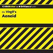 Aeneid: CliffsNotes | Richard McDougall, Ph.D., Suzanne Pavlos, M.Ed.