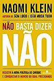 img - for Nao Basta Dizer Nao (Em Portugues do Brasil) book / textbook / text book