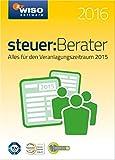 WISO steuer:Berater 2016 (für Steuerjahr 2015)