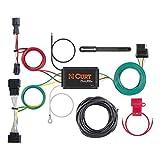 CURT Manufacturing 56321 Custom Wiring Harness