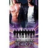 The Mind Spy (Juxtapose City 10)