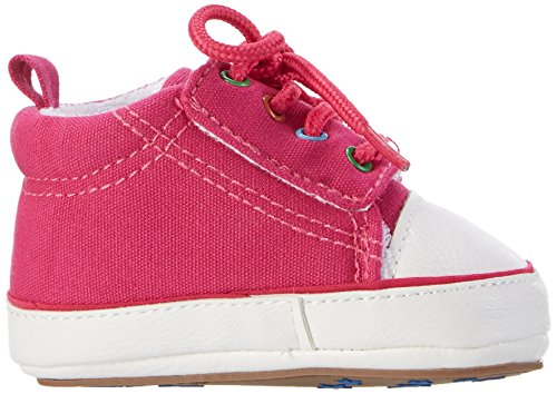Sterntaler Baby-schuh - Zapatillas de casa Bebé-Niños Rosa (Magenta)
