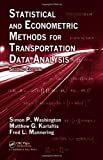 img - for Statistical and Econometric Methods for Transportation Data Analysis, Second Edition book / textbook / text book