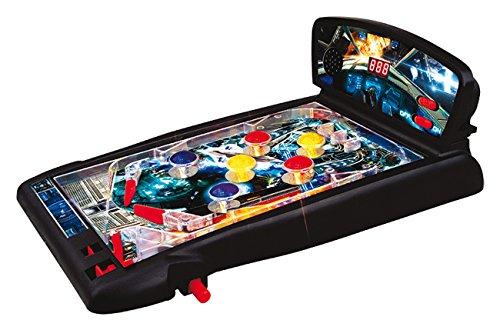 New Era Pinball Game