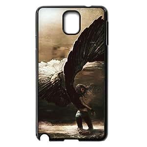 FOCUSCASE Diy case Of Fantasy Angel customized Bumper Plastic case For samsung galaxy note 3 N9000