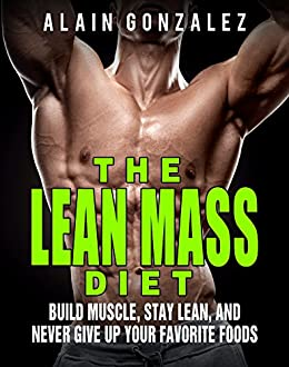 Lean Mass Diet Muscle Favorite ebook product image
