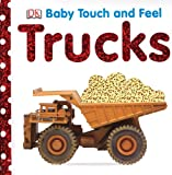 Trucks (BABY TOUCH and FEEL)