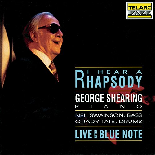 I Hear A Rhapsody: Live At The...