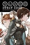 Bungo Stray Dogs, Vol. 3 (light novel): The