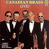 Canadian Brass Live!