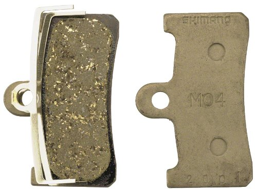 - SHIMANO XT Resin BR-M755 Disc Brake Pads