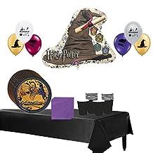 Harry Potter Birthday Party Decoration Kit