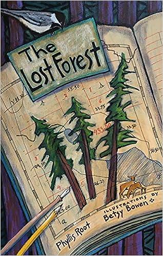 Audiolibro The Lost Forest Libro Pdf Epub