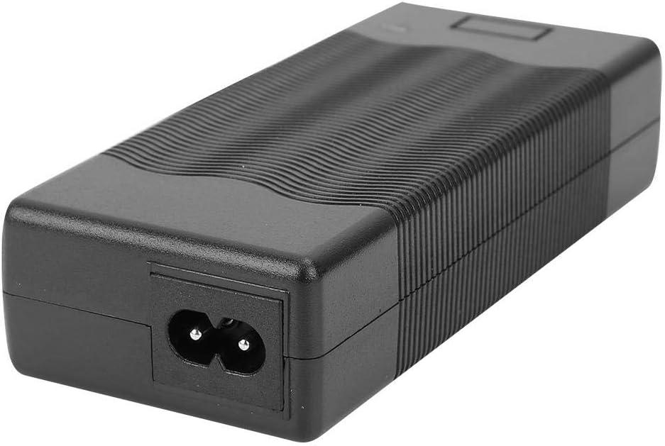 Tbest 42V 2A Elektroroller Ladeger/ät Adapter E Roller Ladeger/ät f/ür Xiaomi