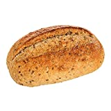 Labrea Bakery Whole Grain Bread Loaf, 18 Ounce -- 12 per case.