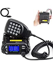 KT-8900D Dual Band Car Radio, Mobile Ham Transeiver