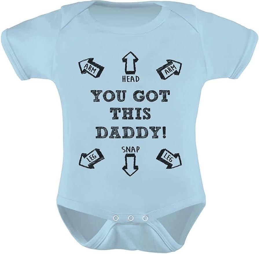 Dad/'s Favorite Little Canadian Baby Onesie\u00ae  Toddler Tee Canada Day Tee Canadian Kid Canadian Toddler Shirt Proud Canadian Baby