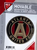 Atlanta United FC 5'' Vinyl Die Cut Decal Sticker Repositionable MLS Soccer Football Club