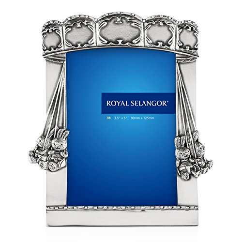 Royal Selangor 0135019R Photoframe 3.5