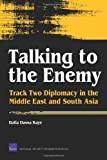 Talking to the Enemy, Dalia Dassa Kaye, 0833041916