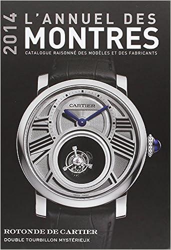 Livre Annuel des montres 2014 pdf
