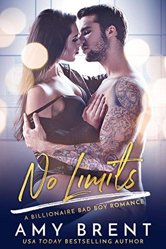 No Limits: A Billionaire Bad Boy Romance cover