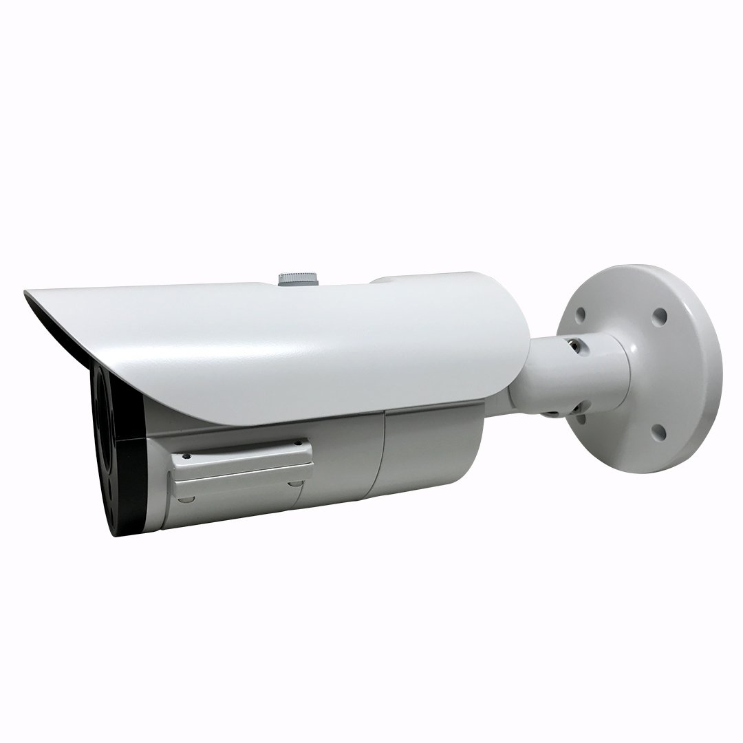 SVD 1080P Security Bullet Camera with Metal Housing and Great Night Vision