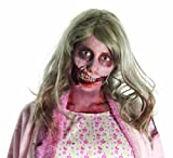 Rubie's The Walking Dead Little Girl Mouth Latex Mask
