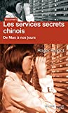 img - for les services secrets chinois ; de Mao   nos jours book / textbook / text book